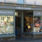 Cilla And Camilla